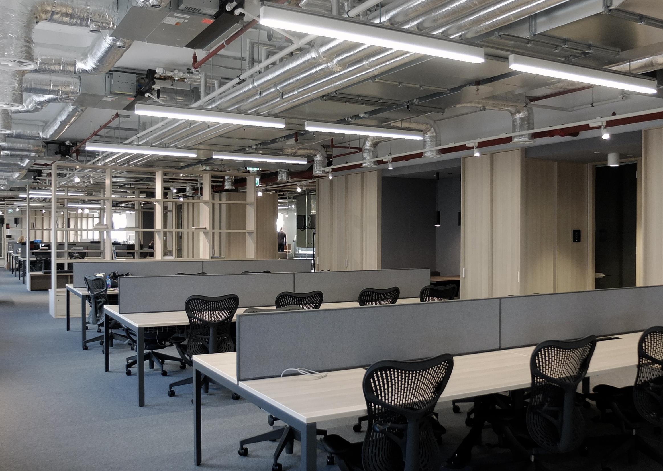 Vvda Mp Offices London 22