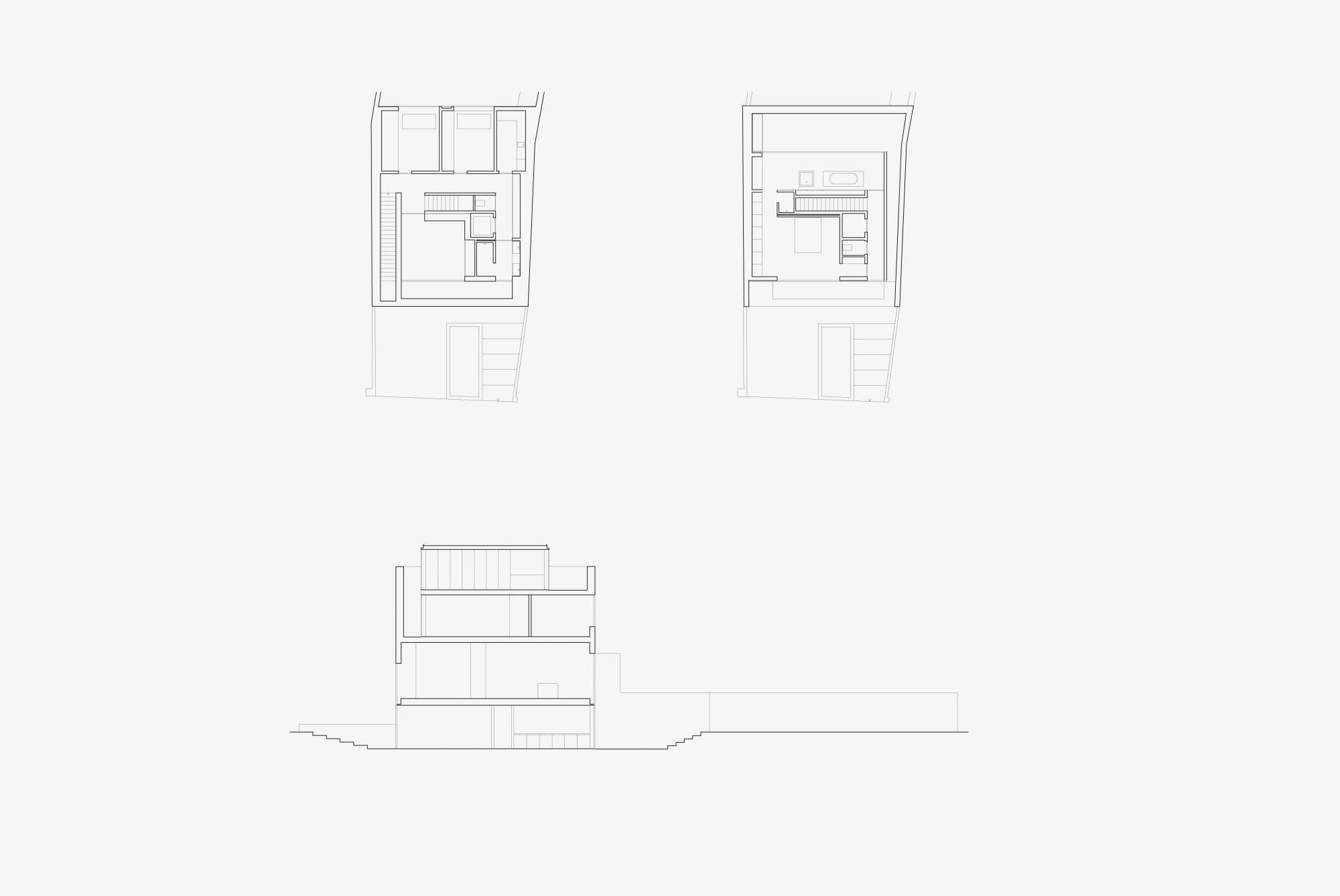 VVDA_VDE Residence_Presentation Plan 2