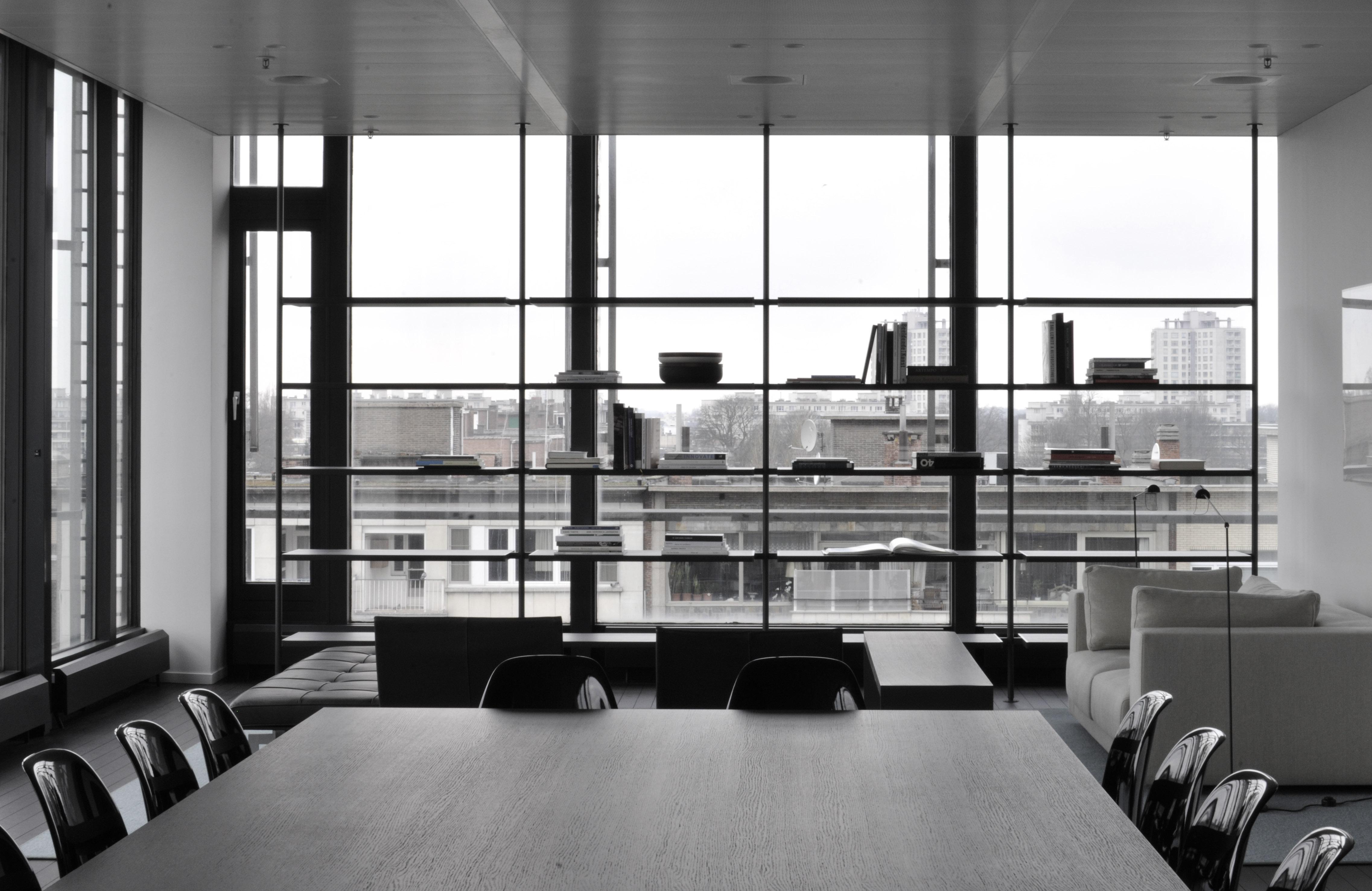 VVDA_W Offices_Koen Van Damme