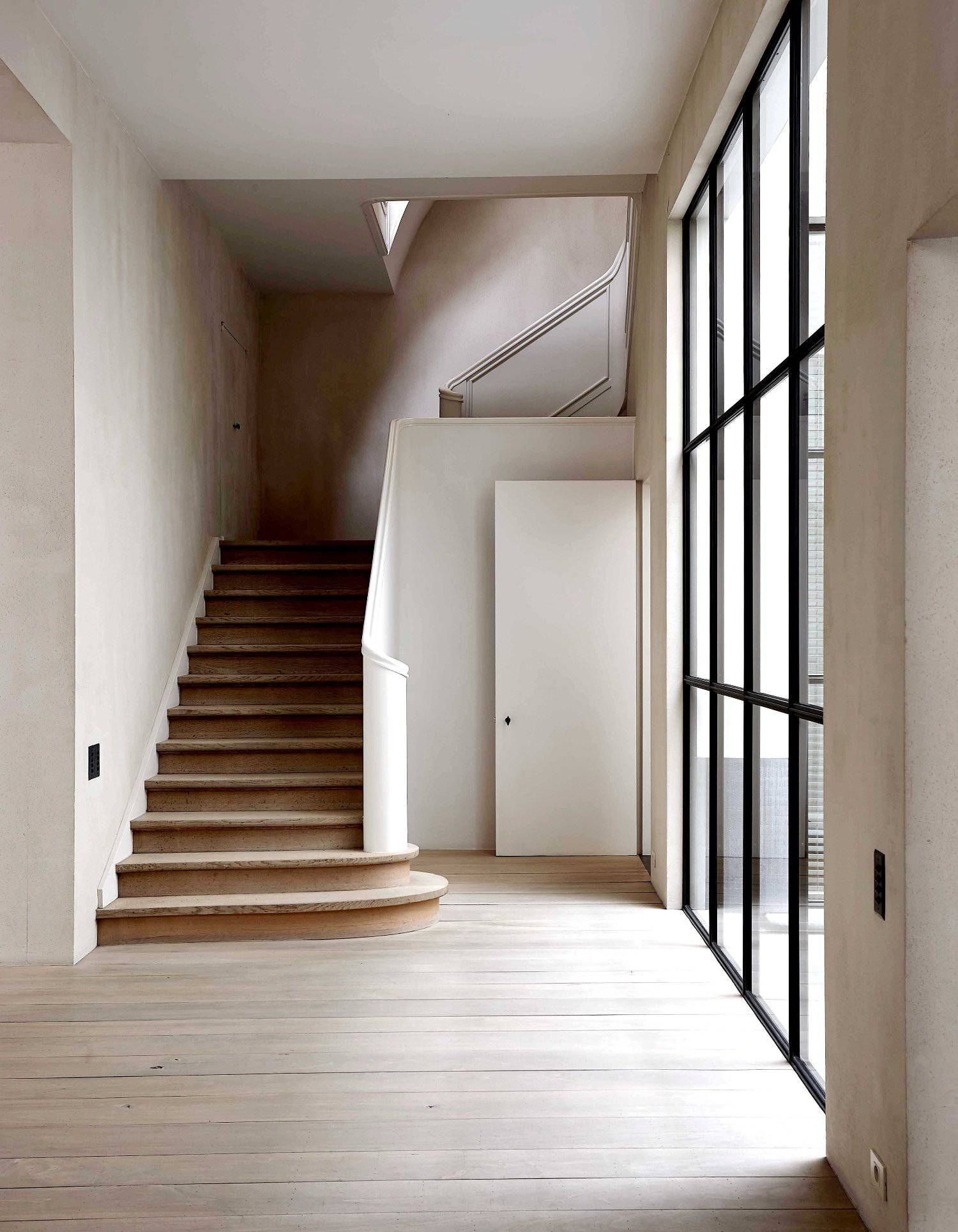 Vincent Van Duysen VVDll Residence (1)